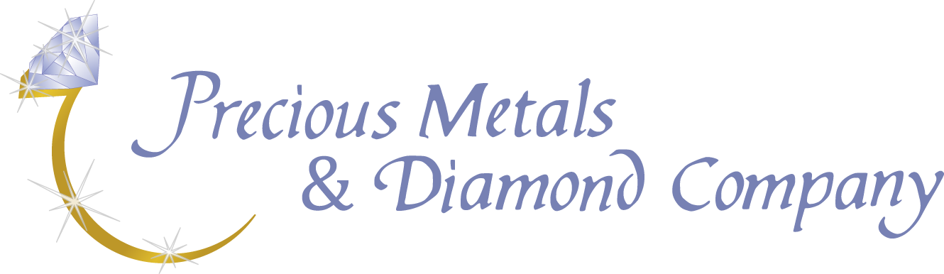 Precious Metals & Diamond Company - DIAMONDS ARE FOREVER