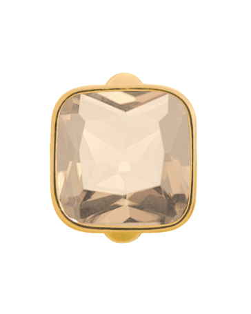 Big Rose Cube Gold Precious Metals Diamond Company